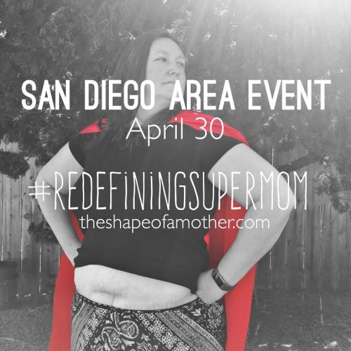 san diego april 30 event