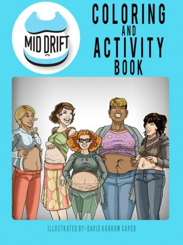 middriftcoloringbook