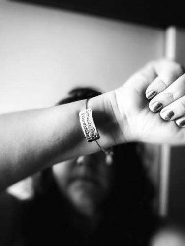smash bracelet